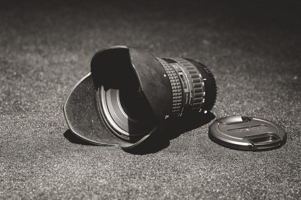 Ultraweitwinkelobjektiv von Tokina für APS-C Kameras